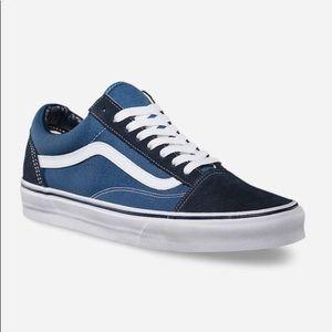 Vans off the walls boys sneakers